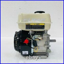 LIFAN 7Hp LF210S PULL START PETROL ENGINE 20mm SHAFT Replaces HONDA GX160 GX200
