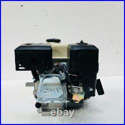 LIFAN LF210Q RECOIL START PETROL ENGINE 3/4 SHAFT Replaces HONDA GX160 GX200