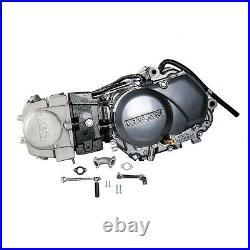 Lifan 125cc Engine Motor Replace 110cc 140cc 150cc Dirt Pit Trail Bike CT70 CT90