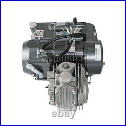 Lifan 125cc Engine Motor Replace 110cc Pit Trail Bike For Honda Z50 CT70 CT90