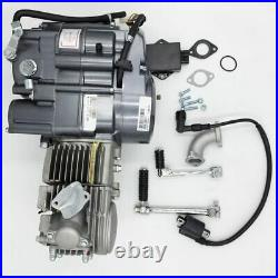 Lifan 150cc Engine Motor Kit Replace 110cc 125cc 160cc 200cc Dirt Pit Bike SSR