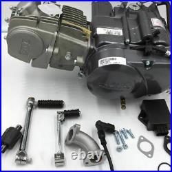 Lifan 150cc Engine Motor Kit Replace 140cc 125cc Dirt Pit Bike CT70 CT90 CT110