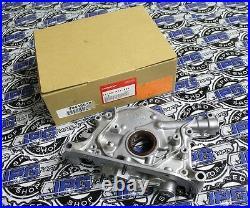 OEM Replacement Oil Pump Fits 1999-2000 Honda Civic Si B16A B16A2 B16A3 Engines