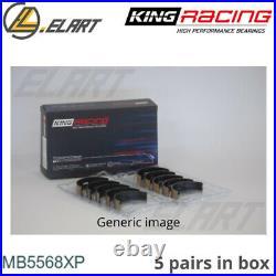 Racing Main Shell Bearings MB5568XP STD For HONDA-ROVER 1.6-1.8-2.0 D16-B18-B20