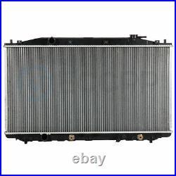 Radiator For 2008-2012 Honda Accord 4-Door 2.4L l4 Fits 2990 Replacement