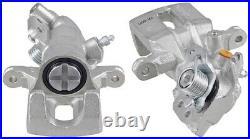 Rear Right Brake Caliper for Honda Prelude A. B. S. 728882
