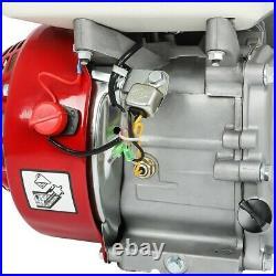 Replacement Engine For Honda GX160 4 stroke 5.5BHP 160cc Gasoline Pull-start