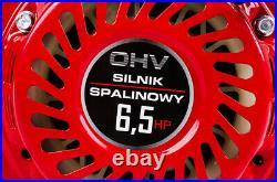 Replacement Honda GX160 4 Stroke Petrol Engine 6.5Hp 19mm shaft Ripper brand