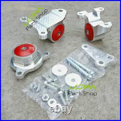 Replacement Motor Engine Swap Mount Kit for Acura RSX /Honda Civic EP3 2.0L K20