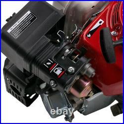 Returned Replacement Gas Engine for Honda GX160 OHV 5.5HP 163cc Pullstart Pump