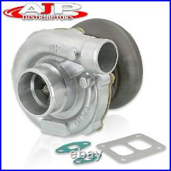 T4 T04B Balanced Turbo Charger Upgrade For Chevy Tahoe Suburban SS V6 V8 Engine