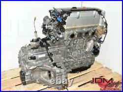 Used JDM 2.4L Honda Accord 2004-2008 K24A i-VTEC RBB Replacement Engine & MGTA