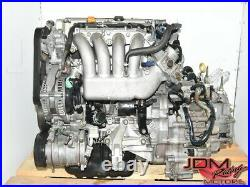 Used JDM 2.4L Honda Accord / TSX 2004-2008 i-VTEC Replacement RAA Engine & MFKA