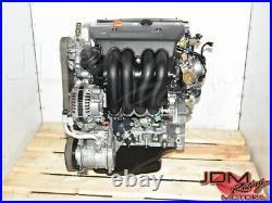 Used JDM K20A 2.0L Honda CR-V 2003-2006 DOHC i-VTEC Replacement Engine