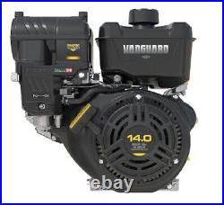 Vanguard Commercial Engine 14HP 25V332-0005-F1 REPLACES GX HONDA 3+1 YR Warr