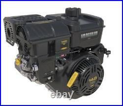 Vanguard Commercial Engine 14HP 25V337-0011-F1 Replaces GX HONDA 3+1 YR Warr